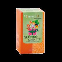 Szerencsés rosszcsont tea BIO 20x2,5g Sonnen