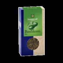 Bazsalikom (morzsolt) BIO 15g Sonnentor