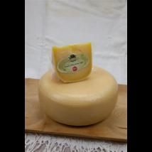 Félkemény natúr tehén sajt
