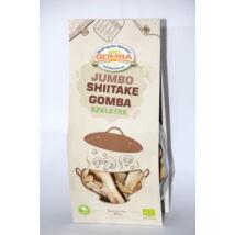 Shiitake gomba szeletek BIO 20g Gyöngyös