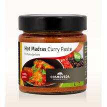 Madras curry szósz (csípős) BIO 175g