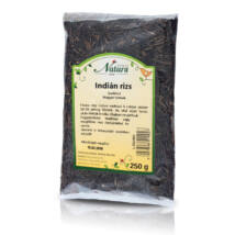 Indián rizs 250g Natura