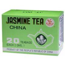 Kínai zöld tea (szálas) 100g Dr. Chen
