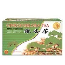 Ginkgo Biloba instant tea 20x10g Dr.Chen