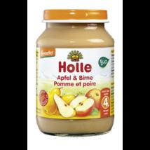 Bébiétel alma-körte BIO 190g Holle