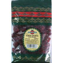 Aszalt vörösáfonya 100g Naturfood