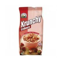 """Zabpehely """"Krunchy"""" epres BIO 375g Barnh"""