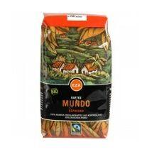 Mundo espresso kávé (szemes) BIO 500g