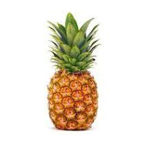 Ananász bio