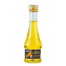 Kukoricacsíra olaj 200ml Solio