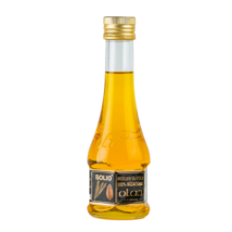 Búzacsíra olaj 200ml Solio