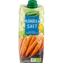 Sárgarépalé BIO 500ml Dennree