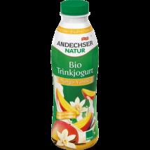 Joghurt mangó vanília bio AND 500g