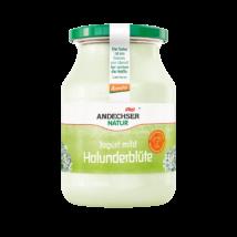 Natúr joghurt MILD 3,7%  500g bio AND