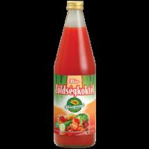 Zöldségkoktél ivólé BIO 750ml Biopont