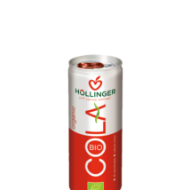 Cola BIO 250ml Höllinger