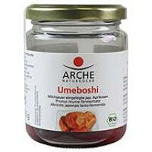 Umeboshi gyümölcs egész BIO 125g Arche