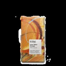 Étcsokoládé narancsolajjal BIO 100g