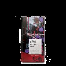 Étcsokoládé feketerib. krémmel BIO 100g