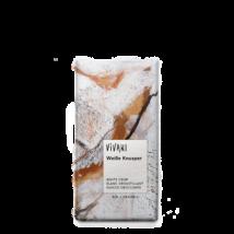 Fehércsokoládé puff. rizzsel BIO 100g