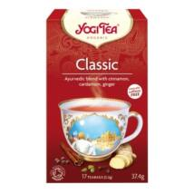 Klasszikus tea fahéjjal bio Yogi 17x2,2g