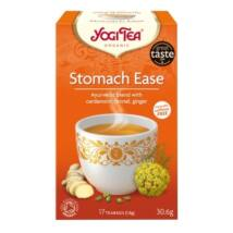 Gyomorerősítő bio Yogi tea 17x1,8g