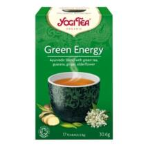 Yogi tea Zöld Energia