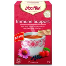 Immunerősítő tea BIO 20x1,7g YogiTea