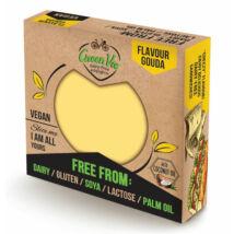 Növényi sajt (gouda) 250g GreenVie