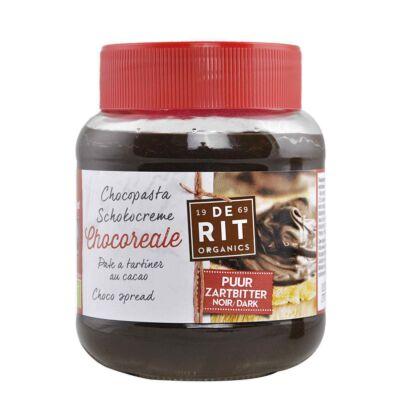 Étcsokoládékrém Chocoreal BIO 350g DERIT
