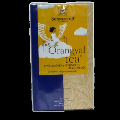 Őrangyal tea BIO 20x1,3g Sonnentor