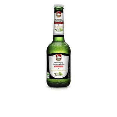 Alkoholment. sör (bodza) BIO 330ml