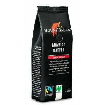 Arabica kávé szemes BIO 250g Mount Hagen