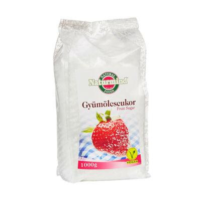 Gyümölcscukor (fruktóz) 1kg Naturmind
