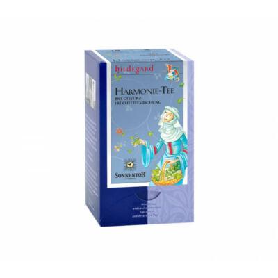 Harmónia tea BIO 20x1,3g Sonnentor