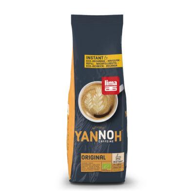 Instant gabonakávé BIO 250g Yannoh