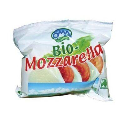 Mozzarella BIO 100g ÖMA