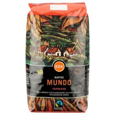 Mundo espresso kávé (szemes) BIO 1kg Eza