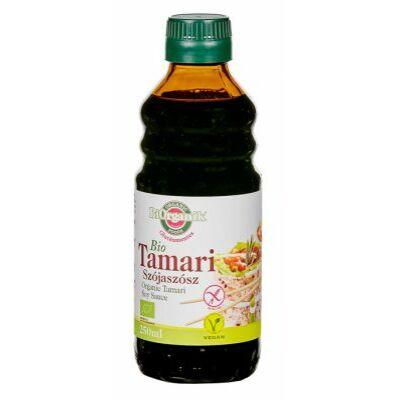 Tamari szójaszósz BIO 250ml Biorganik