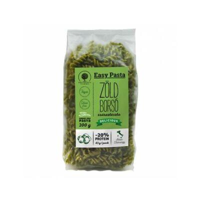 Zöldborsó tészta (orsó) 200g Éden