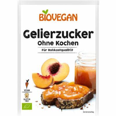 Zselésítő cukor BIO 115g Biovegan