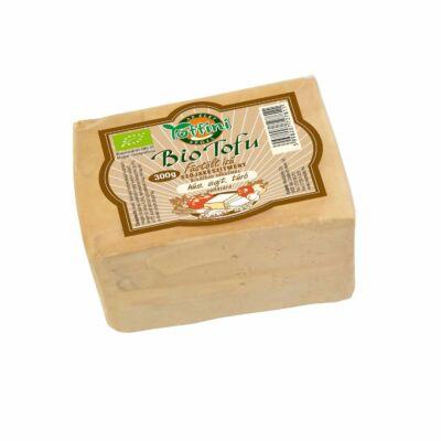 Tofu (füstölt) BIO 300g Toffini