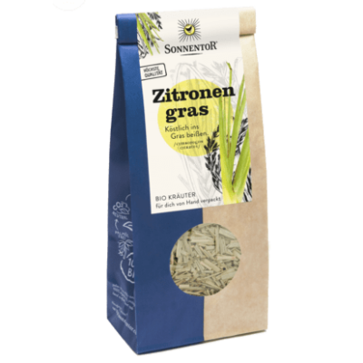 Olivalevél-citromfű tea BIO 20x1,6g Sonn