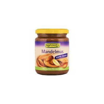 Mandulakrém (barna) BIO 250g Rapunzel