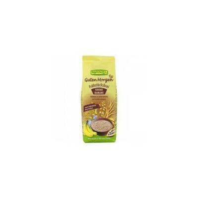 Reggeli kása kakaó-banán BIO 500g Rapun.