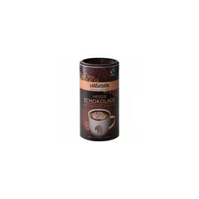 Forró csokoládé italpor BIO 350g Naturat
