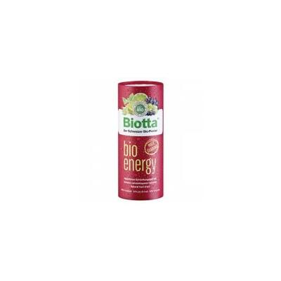 Energiaital BIO 250ml Biotta