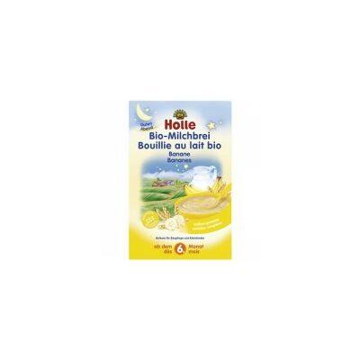 Banános tejkása BIO 250g Holle