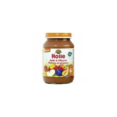Bébiétel alma-szilva BIO 190g Holle