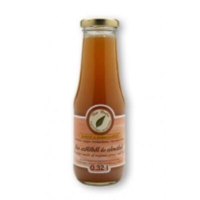 Szőlő-alma ivólé BIO 320ml Berta